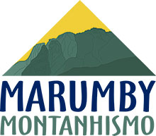 Logo Marumby Montanhismo